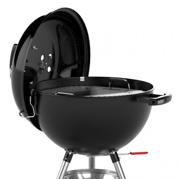 Kettle Plus, 47 см, черный