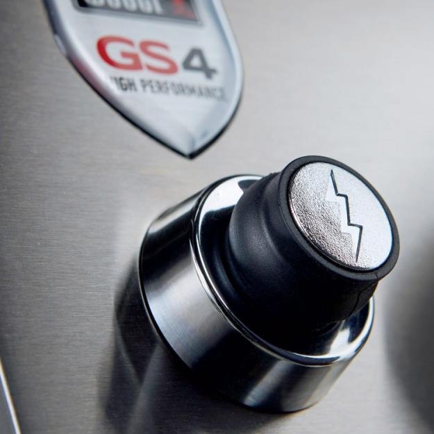 GENESIS II E-410 GBS