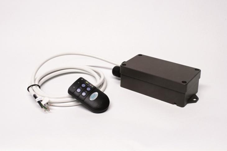 Модуль для дистанционного управления
