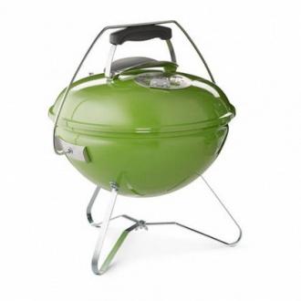 Smokey Joe Premium, 37 см, зеленый