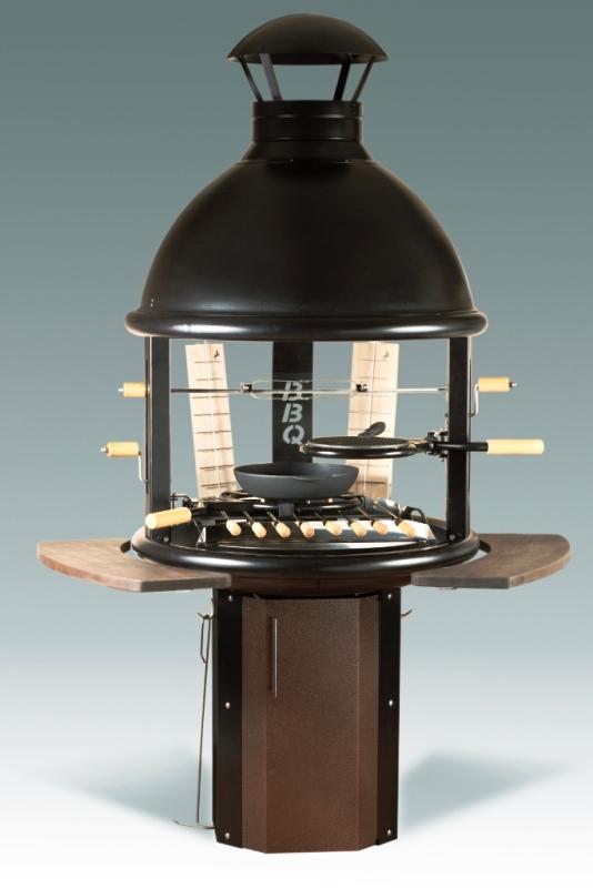 LAPPIGRILL-BBQ