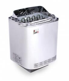 Электрическая печь с парогенератором NORDEX