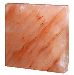 Плитка Гималайской соли шлифованная SF3
